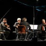 Preisverleihung 2018: Arditti Quartet. Foto: Hufner