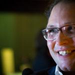 2012: Preis an Patrick Hahn. Foto: Basche